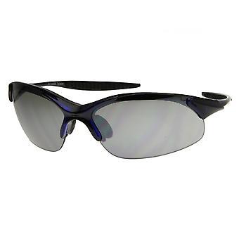 Inastillable TR90 marco medio deportes gafas de sol