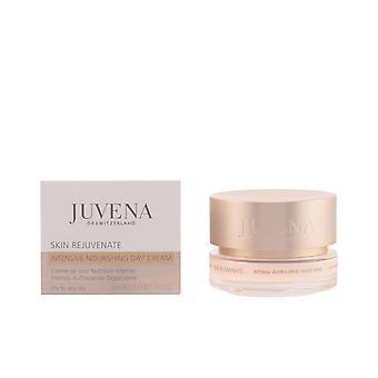 Juvena hud föryngra Intensive Nourishing Day Cream 50 Ml för kvinnor