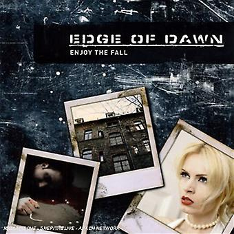 Edge of Dawn - Enjoy the Fall [CD] USA import