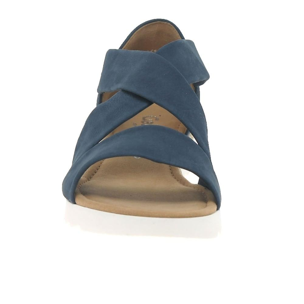 Gabor Promesse Womens Sandales