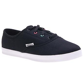 Adidas Vlneo Court Q26084 universele zomer vrouwen schoenen