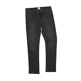 AWDis So Denim Mens Leo Straight Fit Jeans