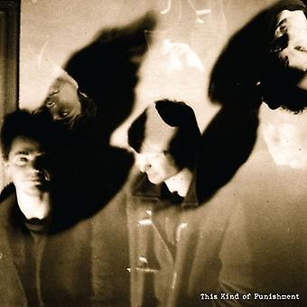 This Kind of Punishment - Radio Silence [Vinyl] USA import