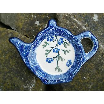 Tea bag storage, 12 x 8 cm, Ivy, BSN J-046