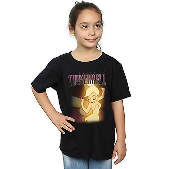 Disney jenter Tinkerbell Montage t-skjorte