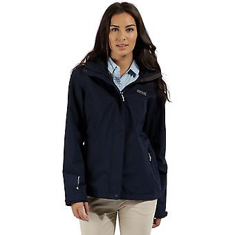 Regatta Damen/Damen Calyn Stretch II robuste Regenjacke Mantel
