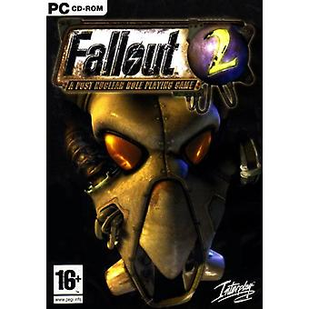 Fallout 2 (PC) - New