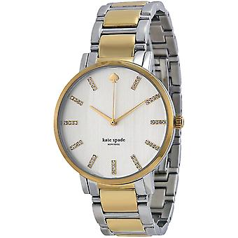 Grand de Gramercy de Kate Spade New York señoras reloj 1YRU0144