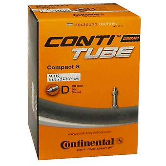 Kontinentala cykel tube Conti TUBE kompakt 8