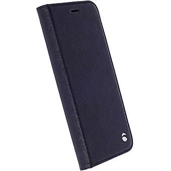 Krusell Malmö FolioCase tas case voor Sony Xperia XZ en XZS zwart