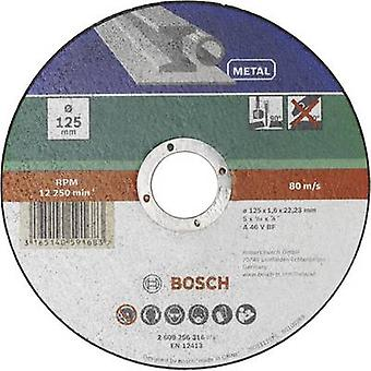 Bosch Accessories A 30 S BF 2609256315 Cutting disc (straight) 115 mm 22.23 mm 1 pc(s)
