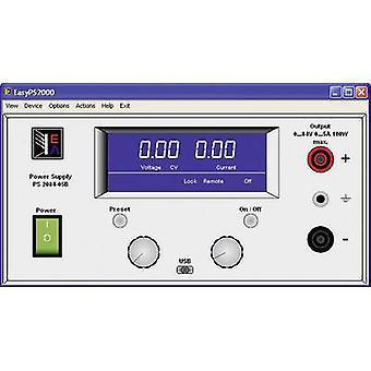 EA Elektro Automatik EasyPS2000B Software Compatible with EA Elektro-Automatik