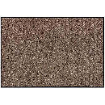 Salonloewe washable doormats 50 x 75 cm monochrome 11 colours