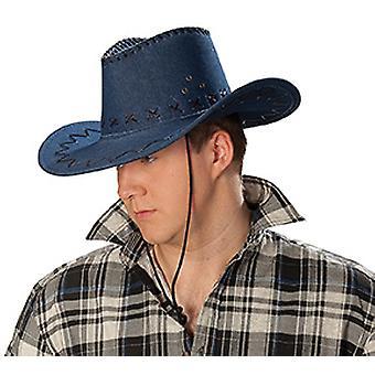 Jeans-Cowboyhut