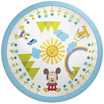 Sconce Lamp Disney Mickey Mouse Baby