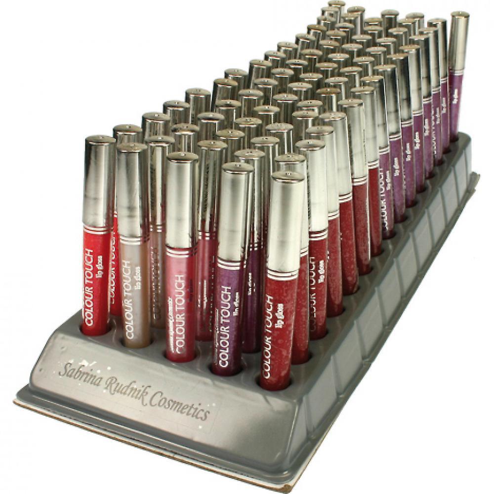Sabrina Rudnik Cosmetics Lip Gloss (Farbe 06)