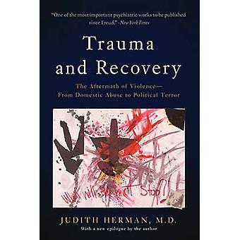 Trauma e recuperação a partir de abuso doméstico t - rescaldo da violência...