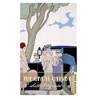 غاتسبي العظيم من ف. سكوت فيتزجيرالد-كتاب 9781847492586