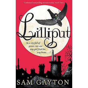 آدن من سام غايتون-كتاب 9781849397483