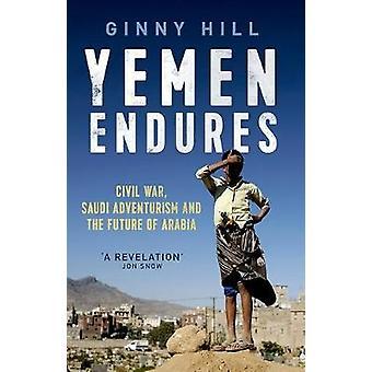 Jemen verdraagt - burgeroorlog - Prince Faisal bin Fahad avonturisme en de toekomst van Arabië