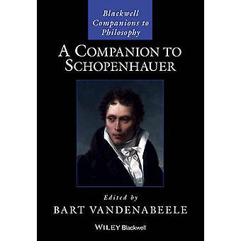 Un compañero a Schopenhauer por Bart Vandenabeele - libro 9781119144809