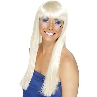Dancing Queen paryk, blonde