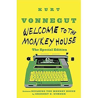 Bienvenue à la maison des singes