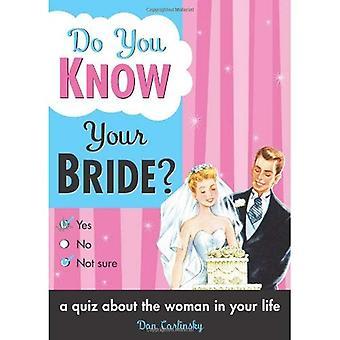 Sai tua sposa?: un Quiz sulla donna della tua vita (sai il tuo...)