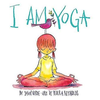 Ich bin Yoga
