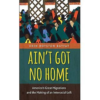 Ikke fikk nei hjem: Americas store overføringer og lage en Interracial igjen
