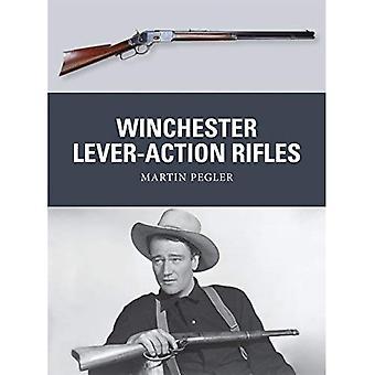 Winchester spak-Action gevär (vapen)