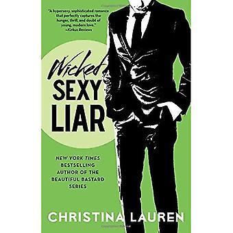 Wicked Sexy Liar (Wild Seasons)