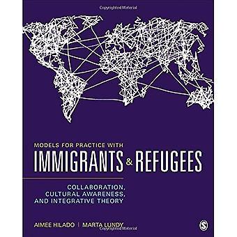 Modelle für die Praxis mit Einwanderern und Flüchtlingen: Zusammenarbeit Kulturbewusstsein und Integrative Theorie