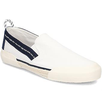Pepe Jeans Cruzeiro Slip ON PMS10277800 universal todo ano sapatos masculinos