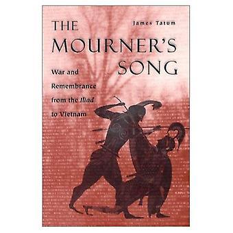 Mourner's Song: Wojna i pamięć z \