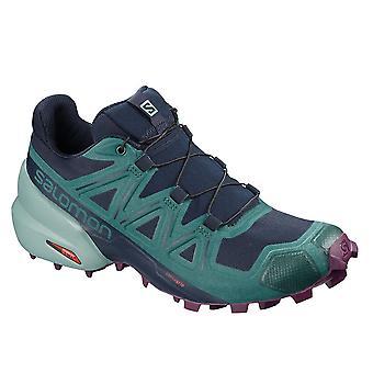 サロモン Speedcross 5 W L40685100 runing すべて年女性靴