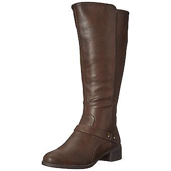 Easy Street Women's Jewel Plus Mid Calf Boot