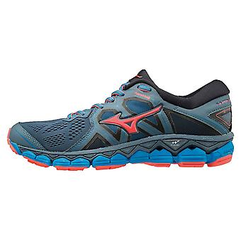 Mizuno Womens Wave Sky 2 Road Running Shoes
