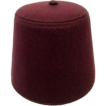 Fez Maroon Medium For voksne