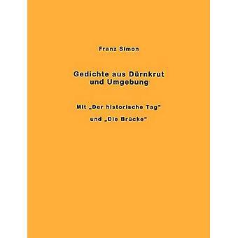 Gedichte aus Drnkrut und Umgebung door Simon & Franz