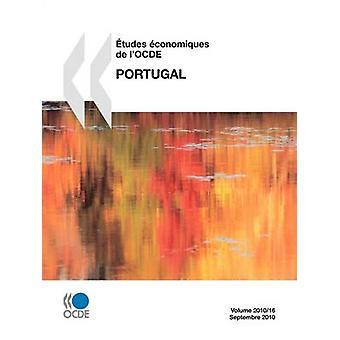 tudes conomiques de lOCDE  Portugal 2010 by OECD Publishing