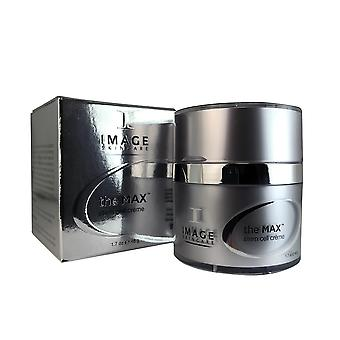 Image the max stem cell face creme 1.7 oz
