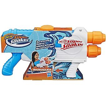 Nerf Super Soaker, Barracuda