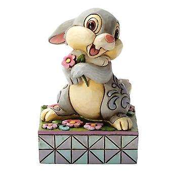 Disney Traditions Bambi 'Spring Has Sprung' Thumper Figurine