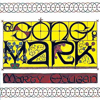 Marty Haugen - Song of Mark [CD] USA import