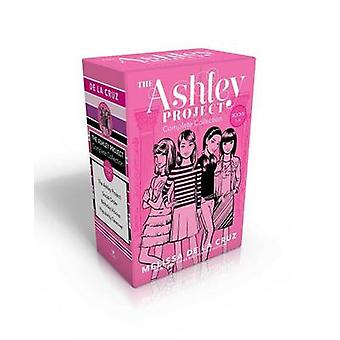 The Ashley Project Complete Collection -- Books 1-4 - The Ashley Proje