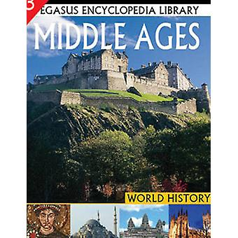 Middle Ages by Pegasus - 9788131913680 Book