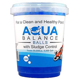 Aqua Source Aqua Balance Balls 1000ml
