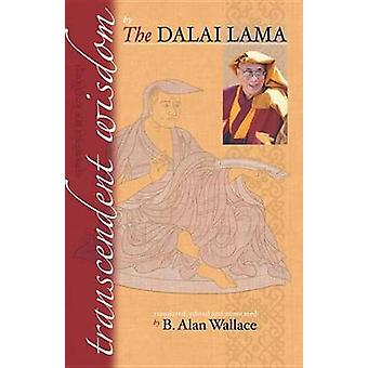 Transcendent Wisdom (annotated edition) by Dalai Lama XIV - 978155939