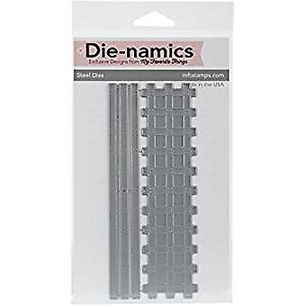 My Favorite Things Die-namics Prairie Fence (MFT-762)